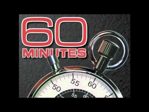 60 Minutes Clock for 60 Seconds