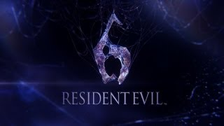 Resident Evil 6 - PS3 Gameplay