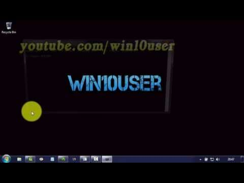 Windows 7 Ultimate Tips : How To Run Task Manager From Command Line