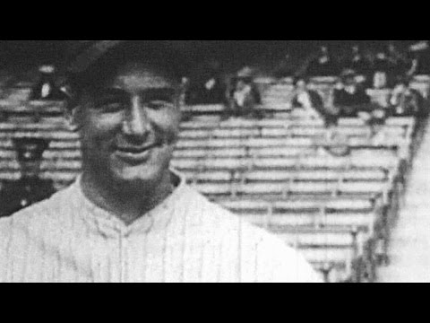 When Lou Gehrig Knew Something Was Wrong