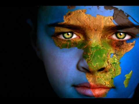 Living Darfur - Mattafix (with lyrics)