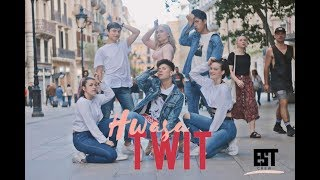 [KPOP IN PUBLIC] Hwa Sa(화사) _ TWIT(멍청이) | Dance Cover
