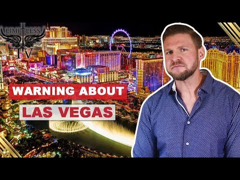 Should I Invest in Las Vegas Real Estate