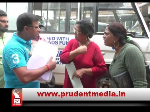 VISHWAJIT RANE ABUSED; CASE REGISTERED AGAINST 2 WOMEN │Prudent Media Goa
