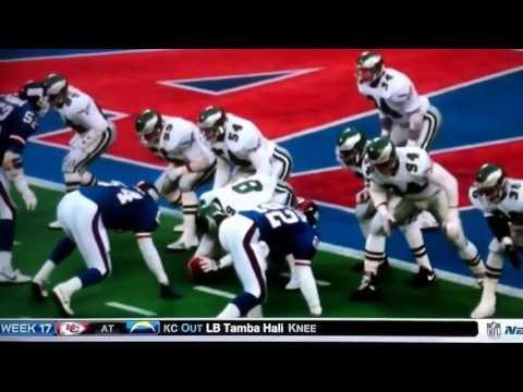 Top 5 Longest Punts In NFL History!!! HD