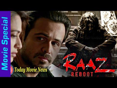 Raaz Reboot - Emraan hashmi - Kriti...