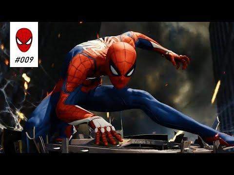 Spider-man / Episode 9 - L'ennemi de mon ennemi (Let's play Fr) thumbnail
