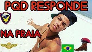 Baixar PQD RESPONDE #2 -Exército Brasileiro