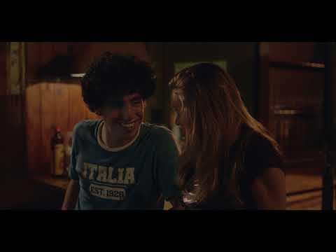 LOS VAGOS - Trailer Oficial