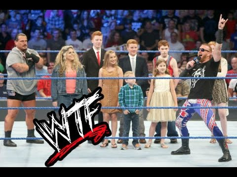 WTF Moments: WWE SmackDown (Sept 6, 2016)