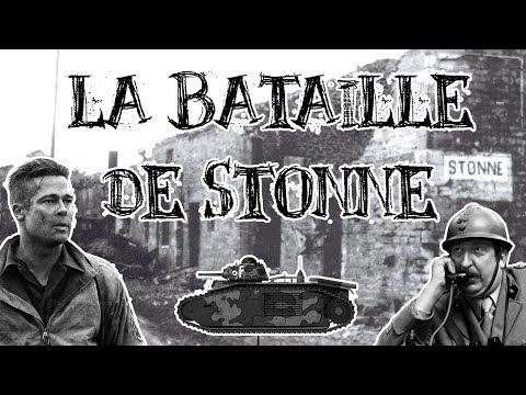 Le Petit Théâtre des Opérations - La bataille de Stonne