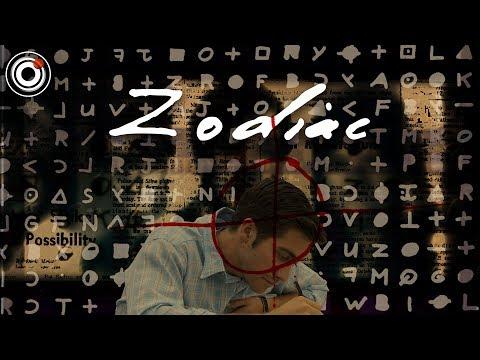 Zodiac   When Truth is Stranger Than Fiction