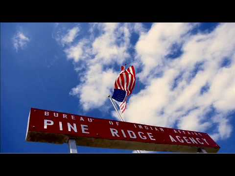 Pine Ridge | Lakota Land - Stories from Pine Ridge