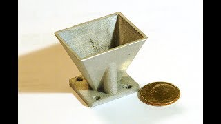 Investment Casting using 3D printed model