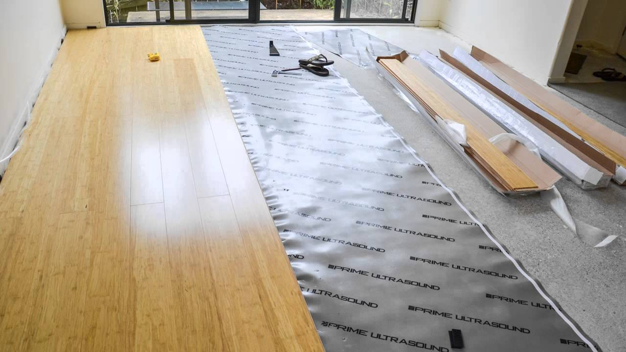 Bamboo Flooring Most In Demand Home Design