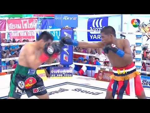 Wanheng Menayothin (49-0) vs Leroy Estrada - Full Fight Knockout!!!