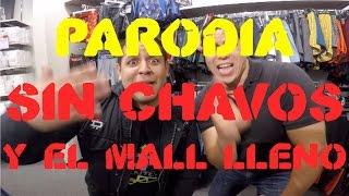 Wisin, Carlos Vives - Nota de Amor (Official Video) ft. Daddy Yankee PARODIA