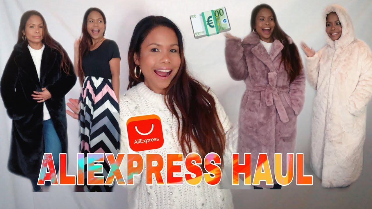 HIT OR MISS?ALIEXPRESS TRY-ON HAUL || IRNAVRD♡