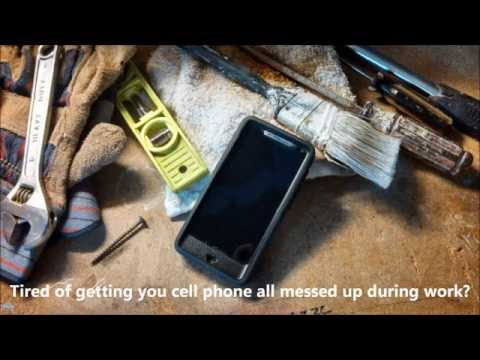 JUST-In Home Services, Inc. (Contractor Tip - Cell Phone Safety)