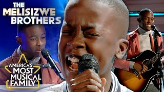 The Melisizwe Brothers Will \