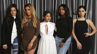 Fifth Harmony | Singing Each Other's Verses