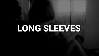 Gambar cover Gracie Abrams - Long Sleeves (Lyrics)