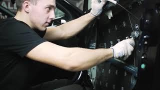 Lo que necesitas para insonorizar tu coche [ESP]
