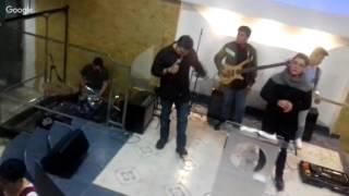 Culto en vivo Taller de Dios en Neza  15 de Enero 2017
