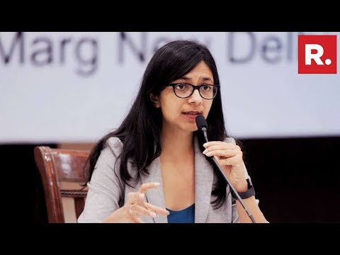 'Rapists Should Be Hanged Within A Month' Demands DCW Chief Swati Maliwal After Unnao Victim's Death