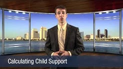 Nathaniel D. Rothstein Law Office - Calculating Child Support