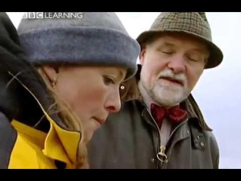 Viking Documentary Film HD - BBC Hidden Treasure 7of8 Saxons