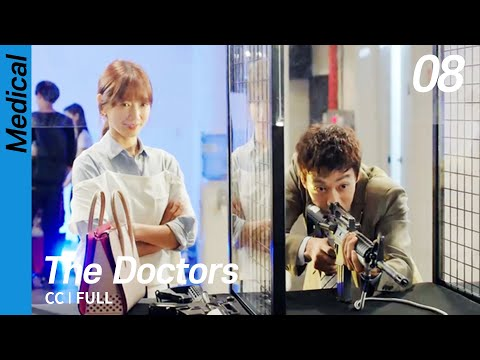 [CC/FULL] The Doctors EP08 | 닥터스