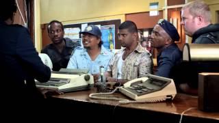 Blitz Patrollie 2012 Movie