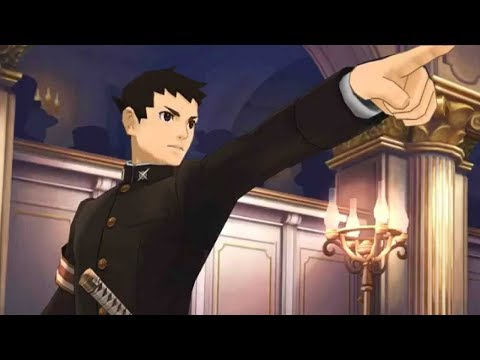 Why The Great Ace Attorney Is Not Released In English