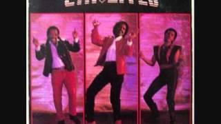 2 Step - The Chi-Lites  - Runnin
