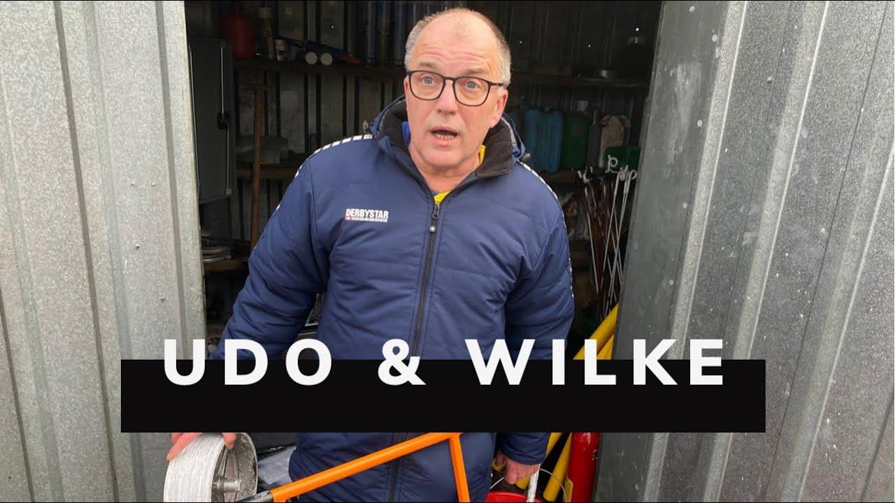 MIR hat kein WEIHNACHTEN mehr! | Udo & Wilke - YouTube