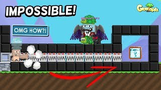 THE IMPOSSIBLE GIVEAWAY!! | Growtopia