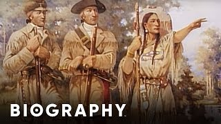 Biography: Sacagawea - Guide & Friend
