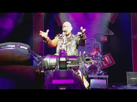 Five Finger Death Punch - Lift Me Up / Never Enough; Riff Fest; DTE Energy Theater; 9-29-2017