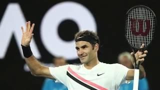 Wilson Pro Staff RF97 Autograph Racquet Review - Roger Federer's Racquet