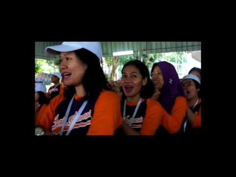 BANK INDONESIA WITH GALAXY ADVENTURE