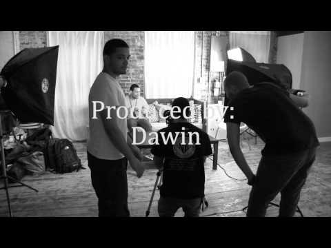 Oniel Anubis - Si Manana Nunca Llega Official Video (BEHIND THE ESCENES)
