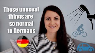 NORMAL EVERYDAY GERMAN THINGS THAT REALLY SURPRISED ME