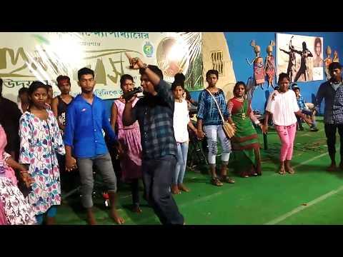 New Santali song By Raju Soren amak dular do botol paora