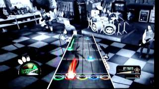 Guitar Hero: Metallica (Wii) Enter Sandman 99% Expert