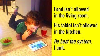 Smartass Kids Who Will Go Far In Life 「 funny photos 」