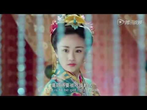 Song of Phoenix 2017 ep1 思美人 Si Mei Ren (Zhang Xinyu , Ma Ke ) HD