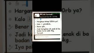 FiForLif Asli Original Bandung