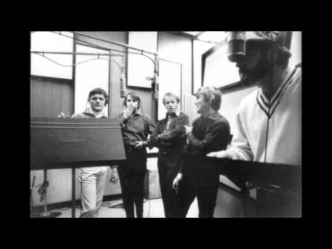 The Surfin Rehearsal The Beach Boys Fall 1961 From The Cd Hawthorne
