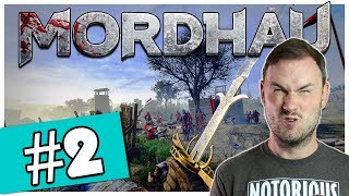 Sips Plays Mordhau (9/5/2019) - #2 - Crossbow Expert